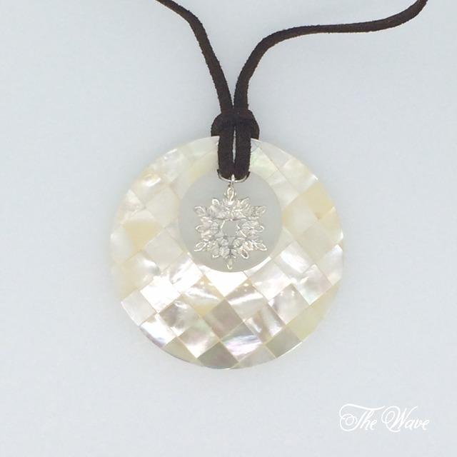 3way 白銀 - Snowflake silver -