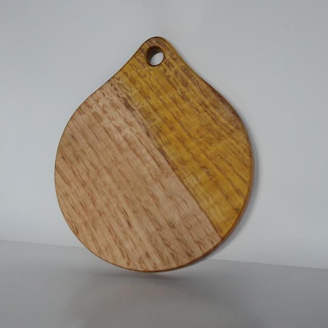 カッティングボード(Leaf-clover)