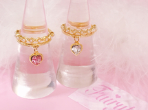 princess ring ♡