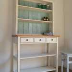 【 open shelf cabinet 】~riematsu211様オーダー専用~