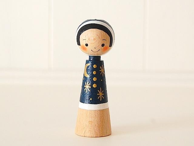 【ma様ご予約品】[conocokeshi]指人形...
