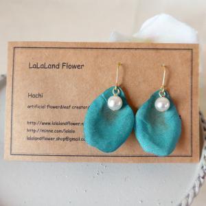 petal pierce ��blue gray��