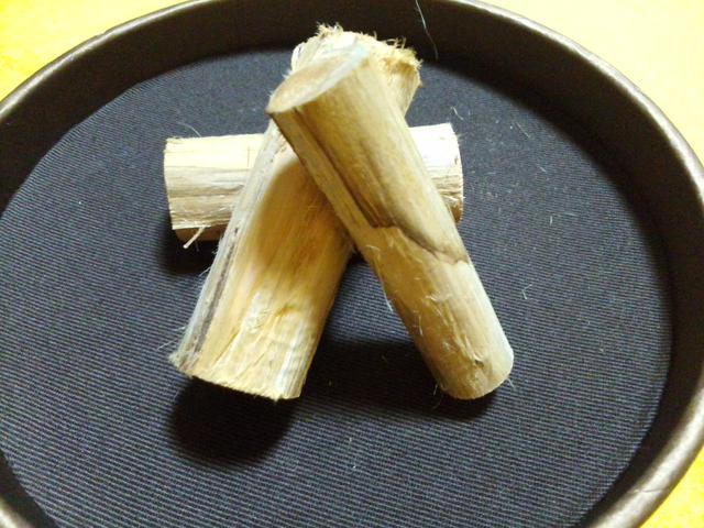 尾鷲ヒノキの芳香剤 インテリア3本セット ★和洋融合★