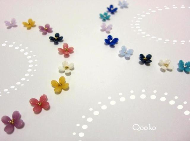 ガラスの花 【オペーク】