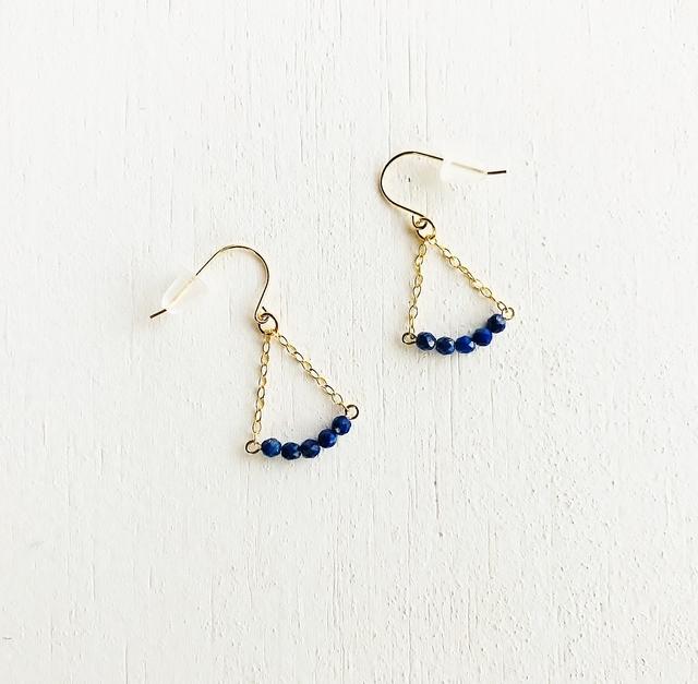 [14KGF]lapis lazuli ラピスラズリ