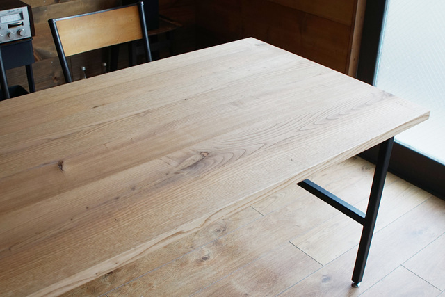 Rustic Oak table 15*80