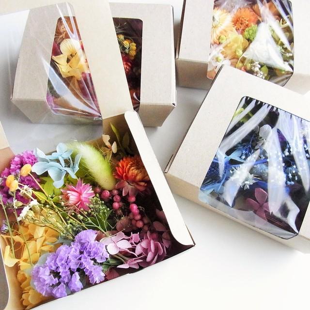 14日注文〆 お楽しみBOX  プリザーブド...