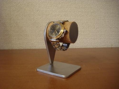 時計収納 シングル腕時計スタンド スタンダード