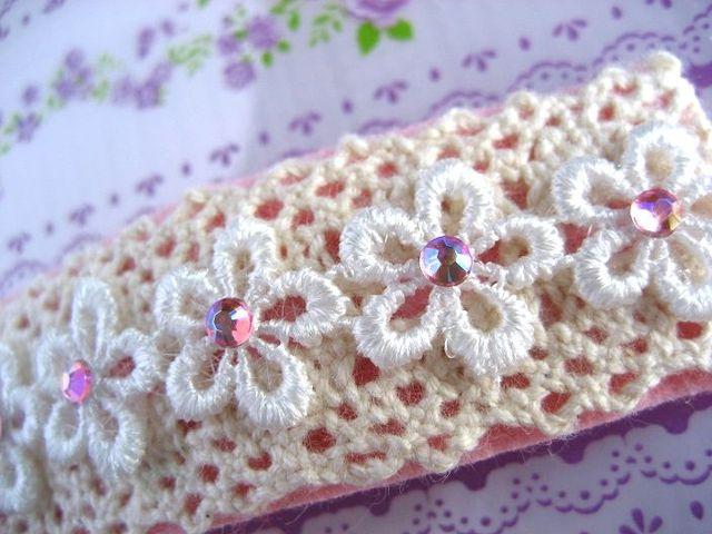 5連白いお花のスリーピン_19