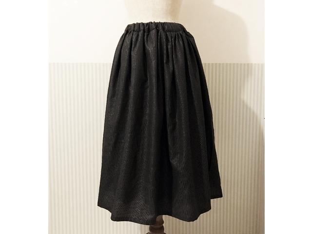 霧雨スカート