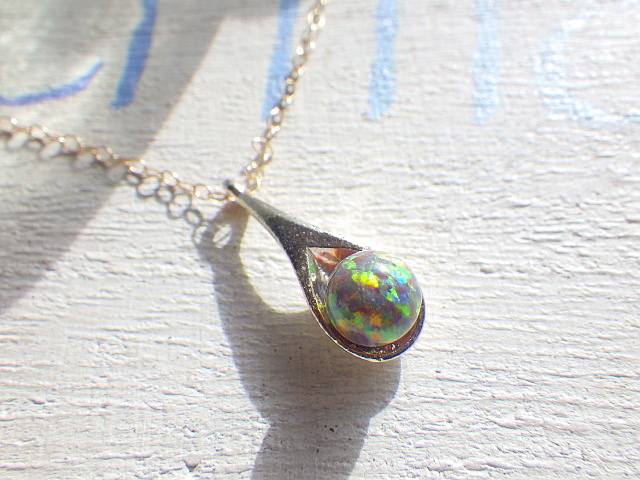 Opal in the Spoon 14kgf 百塩茶