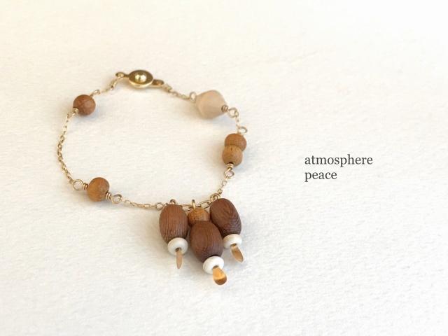 時間(bracelet)