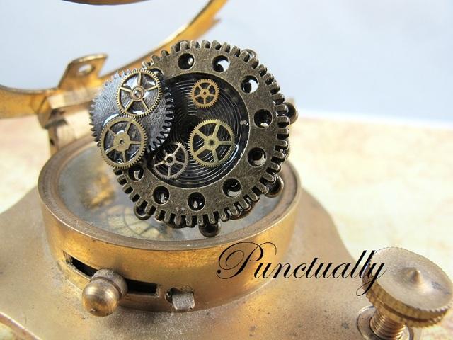 時間を止めたリング 5 (pt-006)