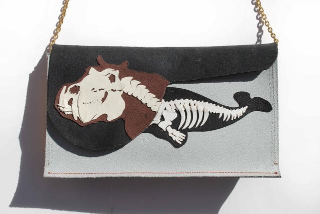 montage bag【ヒポポタマッコウ】