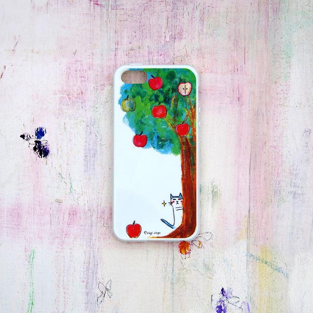 ��������ͤ�  iPhone case(5/5S��