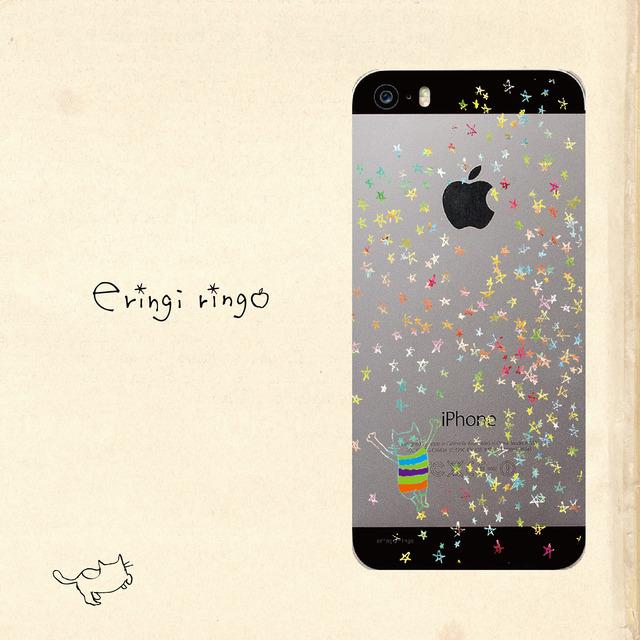 �ڤ��꤬�Ȥ�������̵���ۤ��餭��ܤ��Ȥͤ��Τ��� ���ꥢ iPhone case(5s��