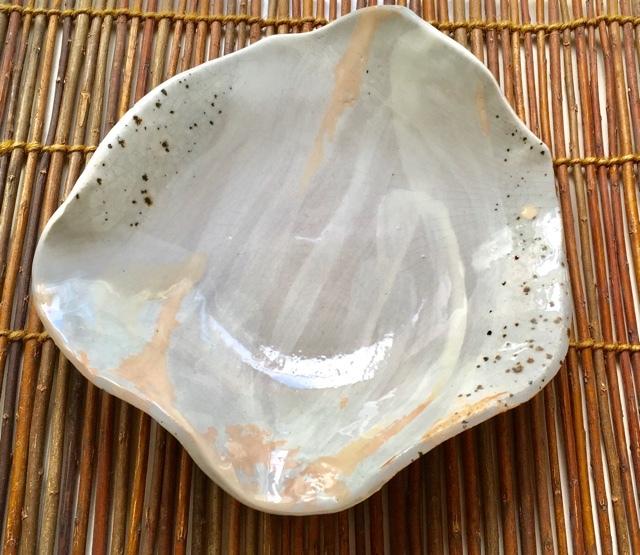 ★5枚セット★カレー&ふんわり盛り皿