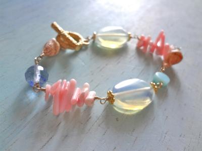 <SOLD OUT> ☆再販☆ Lanikai beach bracelet