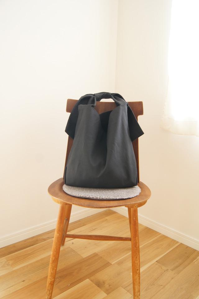 【最終】リボンのバッグ(スミクロ)
