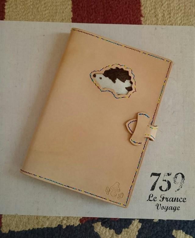 シンプルで書きやすいノート