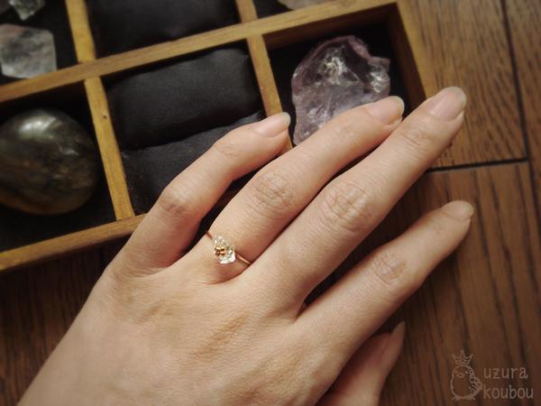k14gf quartz de roche
