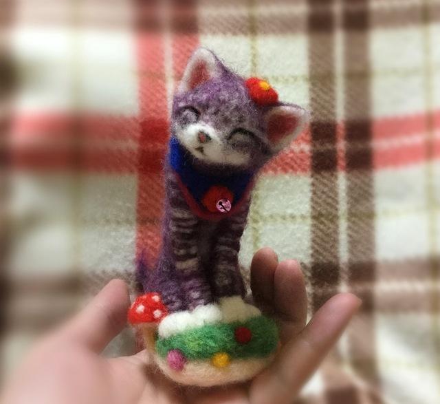 知らんぷりな猫♪3