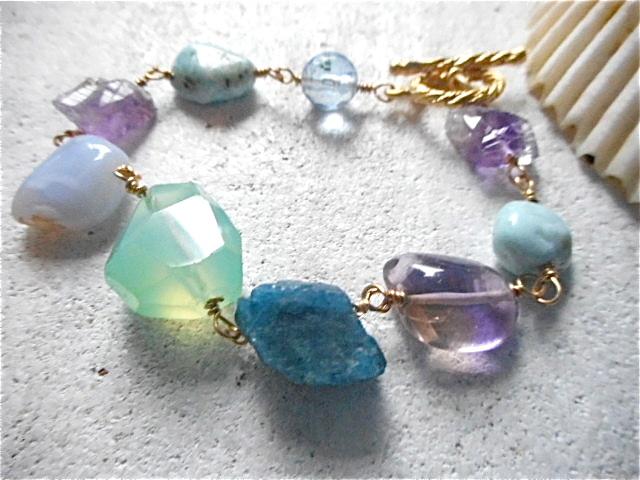 Mermaid's Treasure ������ŷ���ФΥ֥쥹��å�