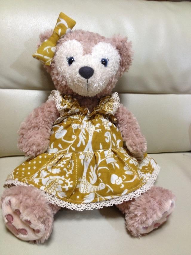 【Sale中】 シェリーメイ サマードレス?
