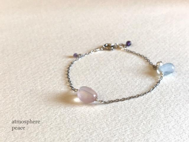 やさしい孤独(bracelet)