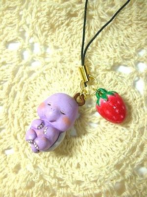 あにもぅ〜☆のこまる(紫)とジューシ...