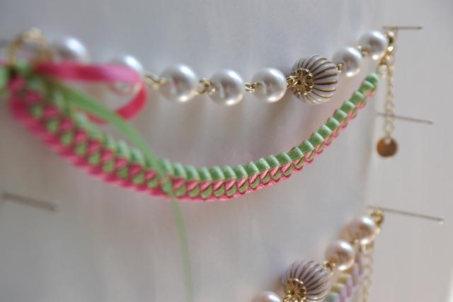 twinkle ribbon**pink