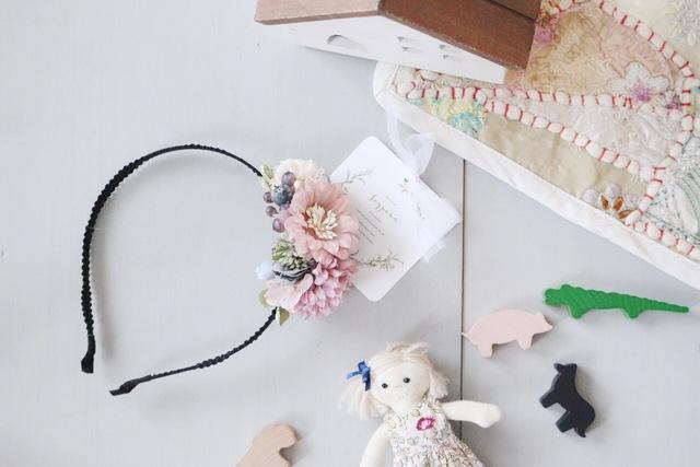 [For kids /babys] bon fleur -pk-