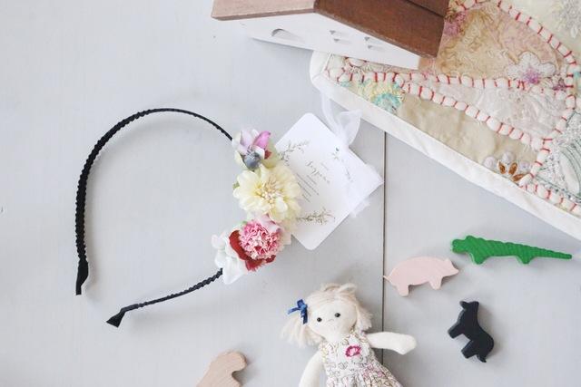 [For kids /babys]  bon fleur -yl-