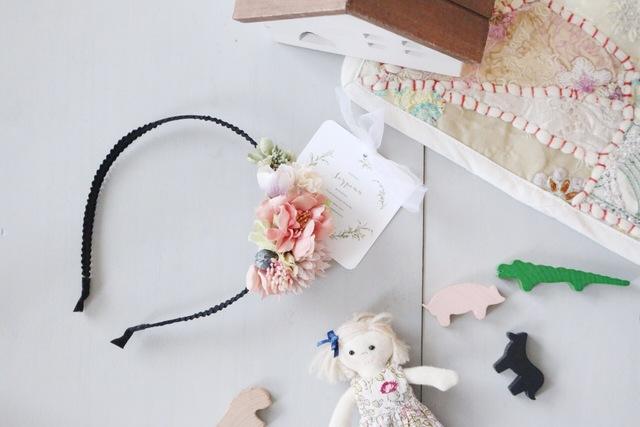 [For kids /babys]  bon fleur -or-