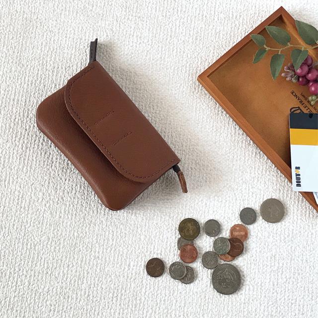 柔らかなお財布