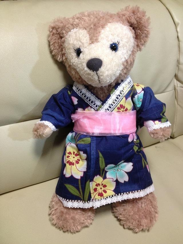 【Sale中】 シェリーメイ 浴衣?