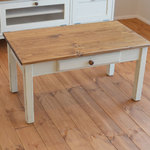 【 Drawer low TABLE w800 】 ~受注生産品~