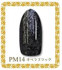 【PM14  オペラブラック】最新型スパー...
