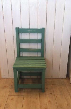飾り用椅子