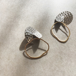 hammered pierce  -pierce-