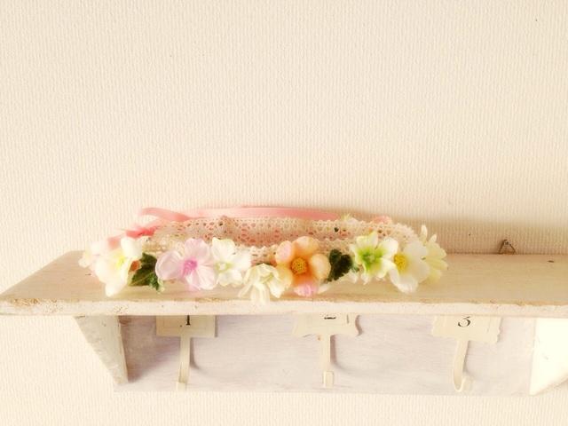 ???天使の花冠 A