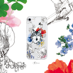 iPhone12Pro ケース イケメン狼くん Aくんver SS Collection