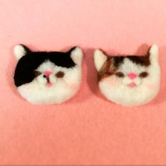 anfiso46様オーダー猫さん