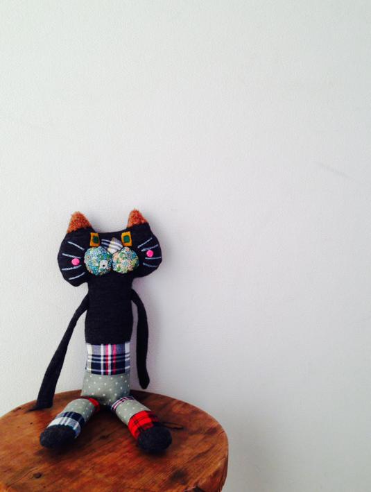 ながながネコやん-5