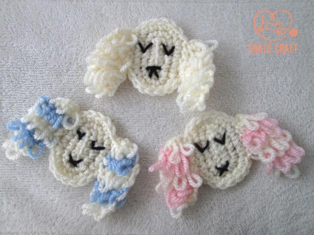 【再販中】poodle tawashi