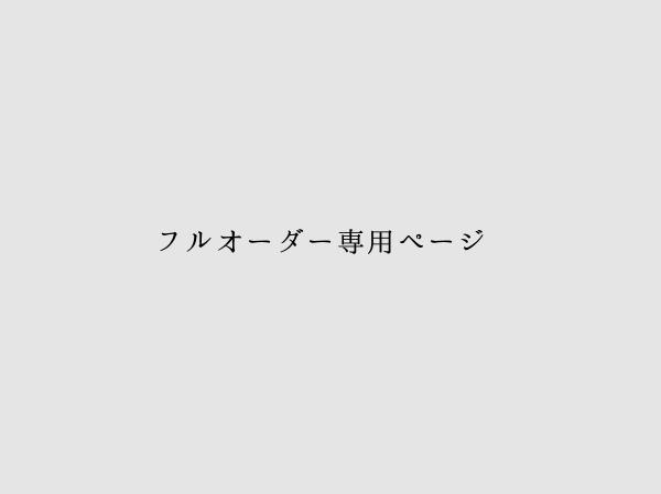 【nさま】オーダー専用 片耳用ピアス