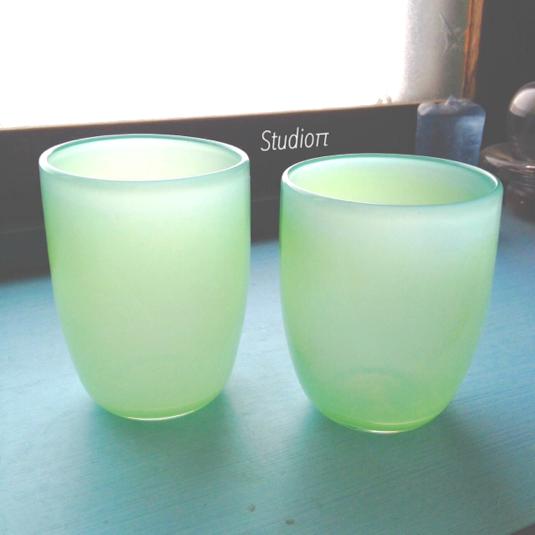 ジプシーグラスシリーズ〜新緑〜