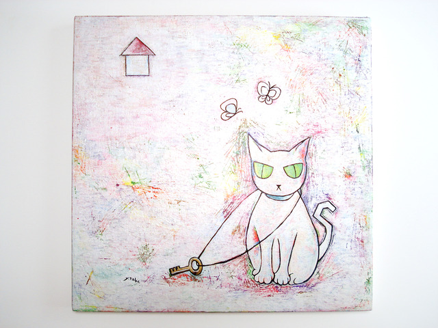 home -鍵猫の帰る場所-