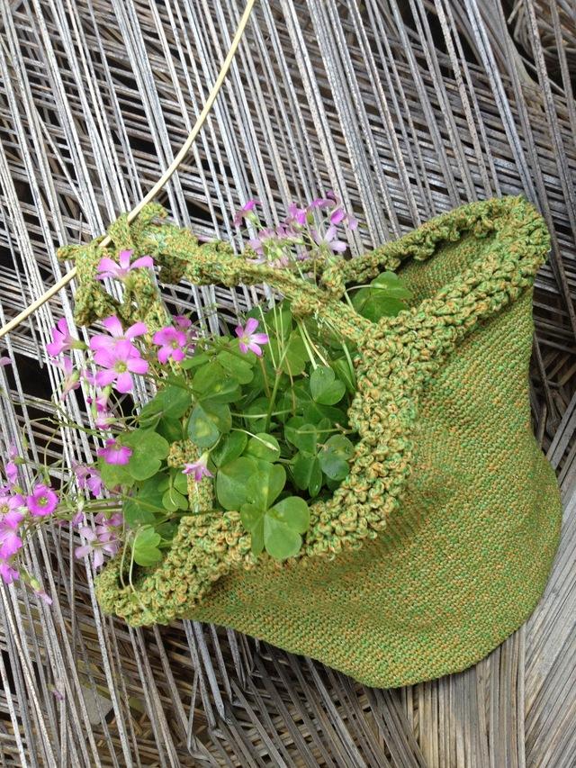 花籠風bag