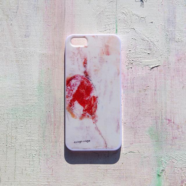 風船の気持ち iPhone case(5/5S)